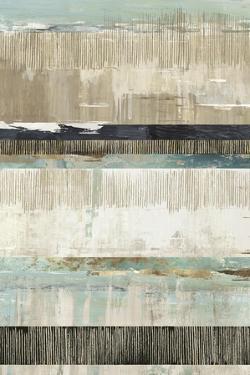 Celadon Dreams I by Tom Reeves