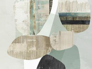 Mixed Celadon by Tom Reeves