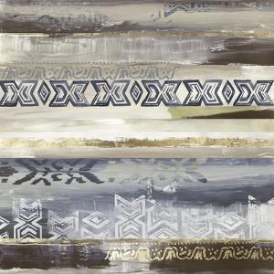 Old Textile II by Tom Reeves
