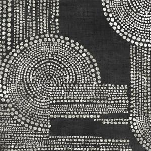 Pearl Dots II by Tom Reeves