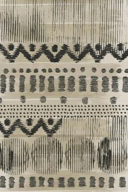Wool and Silk II by Tom Reeves