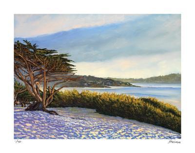 Carmel Panorama