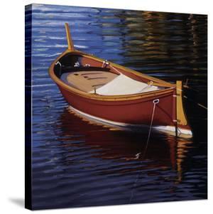 Piccolo Barca Rossa by Tom Swimm