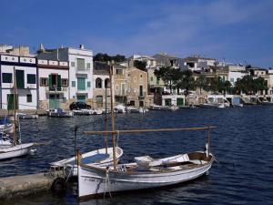 Porto Colomb, Palma, Majorca, Balearic Islands, Spain, Mediterranean by Tom Teegan