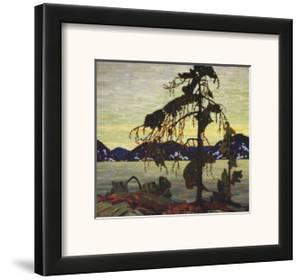 Jack Pine by Tom Thomson