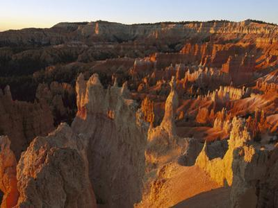 Sunrise Point, Bryce Canyon Nat'l Park, Utah