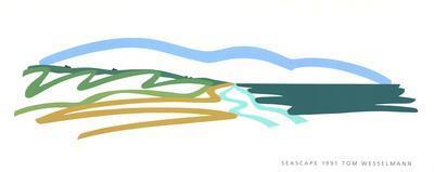 Seascape(No text)