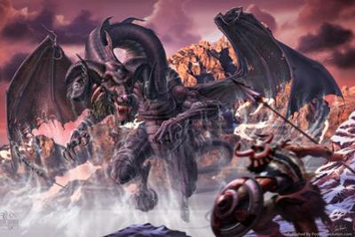 Black Dragon by Tom Wood