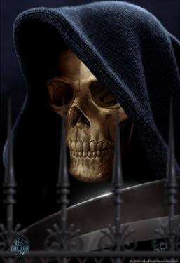 Reaper by Tom Wood