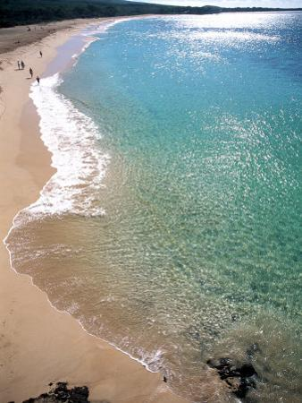 Makena Beach, Maui, HI by Tomas del Amo