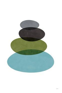Modern Stones by Tomas Design