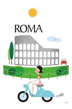 Roma by Tomas Design