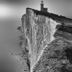 Belle Tout lighthouse by Tomas Klim
