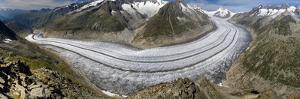 Aletschgletscher by Tomas Sereda