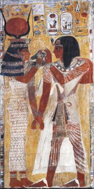 Tomb of Seti I
