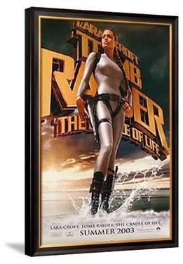 Tomb Raider: The Cradle Of Life