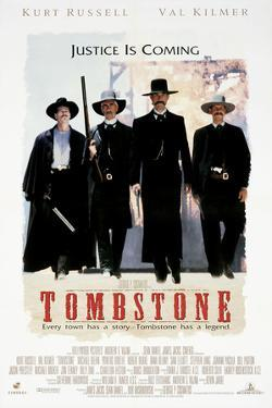 tombstone [1993], directed by GEORGE P. COSMATOS.