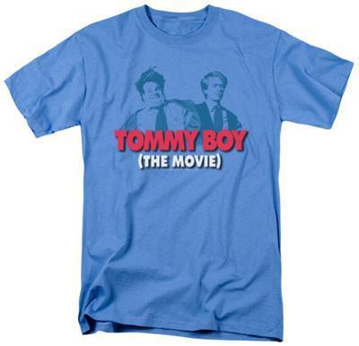 Tommy Boy - Logo