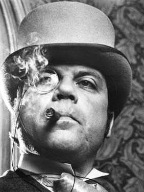 Tommy, Oliver Reed, 1975