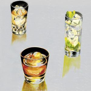 Liquor,2013 by Tomoko FURUYA