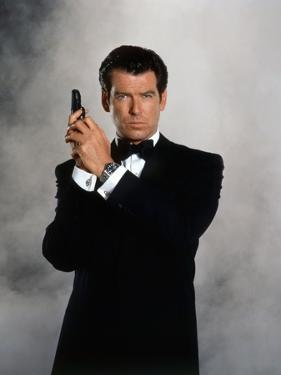 Tomorrow Never Dies 1997 Directed by Roger Spottiswoode Pierce Brosnan