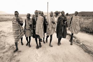 Magadi by Ton Koene