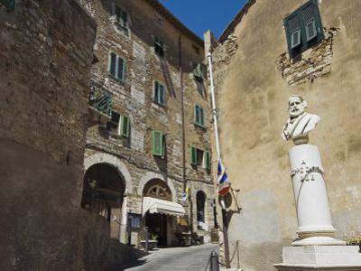 Campiglia Marittima, Livorno, Tuscany, Italy, Europe by Tondini Nico