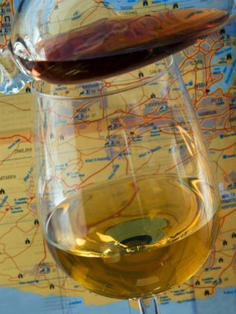 Maltese Wines, Malta, Europe by Tondini Nico