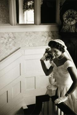 Jacqueline Kennedy by Toni Frissell
