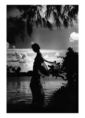 Vogue - February 1935