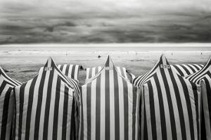 On The Beach by Toni Guerra