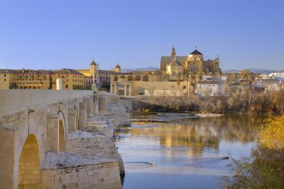 Cordoba, Andalusia, Spain by Toniflap