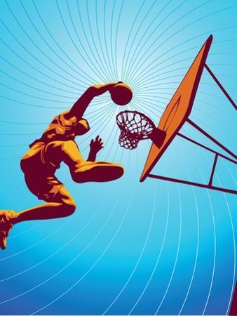 Basketball3Drms by Tonis Pan