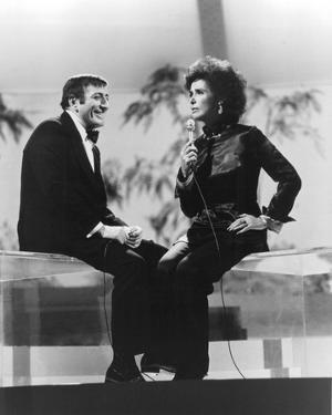 Tony Bennett, The Tony Bennett Show (1956)