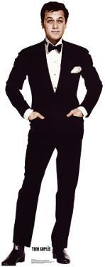 Tony Curtis Color Lifesize Standup