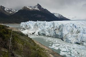Glaciar Perito Moreno (Perito Moreno Glacier) by Tony