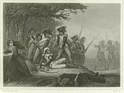 The Capture of Charette