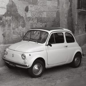 Auto Piccole I - Detail by Tony Koukos