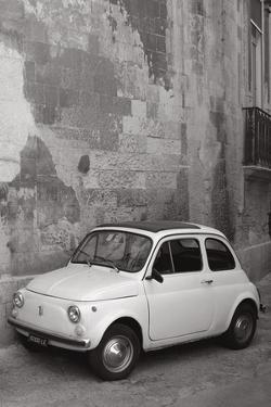 Auto Piccole I by Tony Koukos