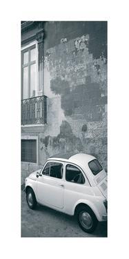 Auto Piccole II by Tony Koukos