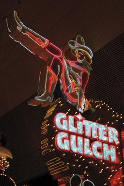 Casino Glitter by Tony Koukos