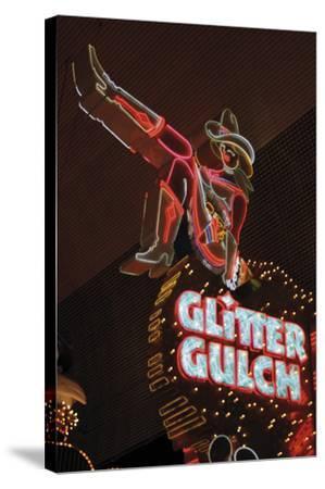 Casino Glitter