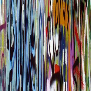 Graffiti II by Tony Koukos