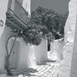 Greek Islands II by Tony Koukos