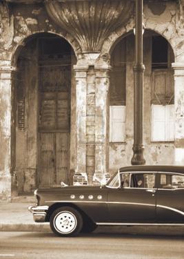 Havana II by Tony Koukos