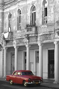 Havana XIII by Tony Koukos