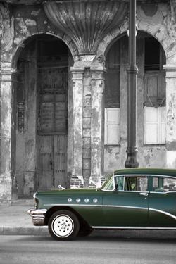 Havana XIV by Tony Koukos