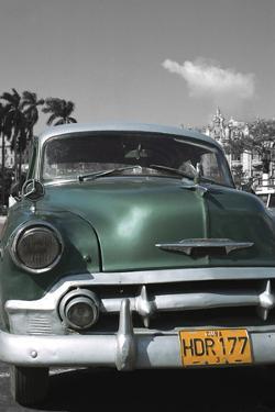 Havana XVI by Tony Koukos