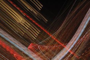 Light Movement I by Tony Koukos
