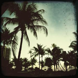 Miami Vintage I by Tony Koukos